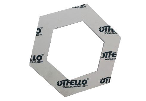 耐腐蚀膨体四氟乙烯贝斯特全球最奢华318(垫板)  型号:OTH-2110
